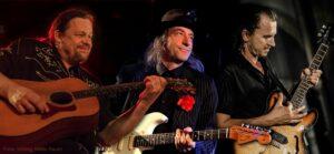 """Christian Masser & Friends """"Blues & Ballads"""""""