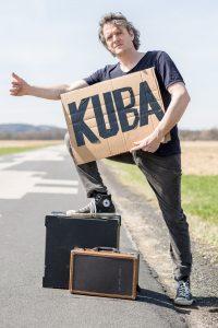 Christof Spörk - KUBA