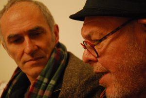 Oliver Podesser & Wolfram Derschmidt
