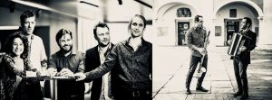 Duo Trenev&Weiß | TROI (Doppelkonzert)