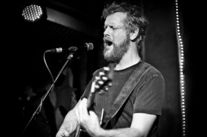 Mark Geary & Maigeborn Solo (support)