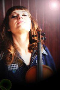 folk.art // Claudia Schwab Quartett (IRL/AT)