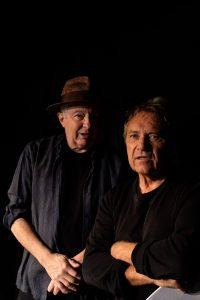 "Wolfram Berger & Peter Rosmanith ""HOMER – Odyssee"""